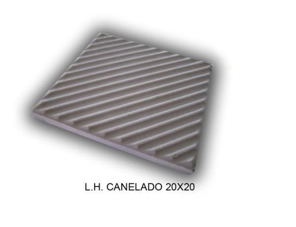 canelado
